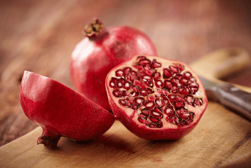 Pomegranates  Featured