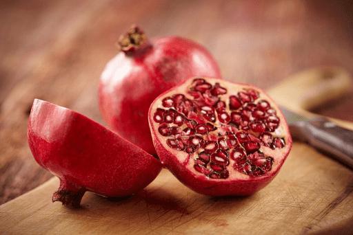 Pomegranates  Featured