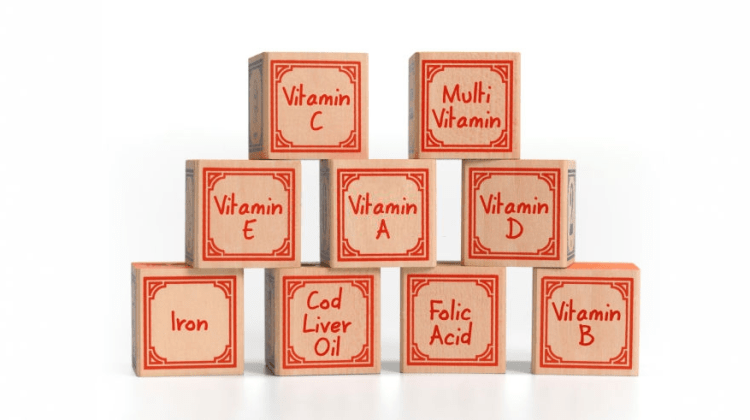 Multi vitamins Supplements