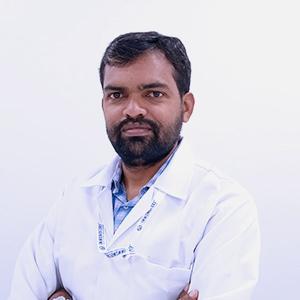 Dr. Linga Reddy Panyala
