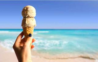 Ne mangez pas n'importe quelle glace cet été
