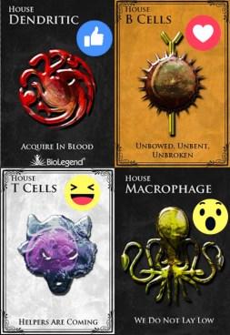 Game of CellsFacebook