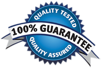 tested guarantee