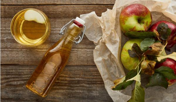 apple cider vinegar healthy