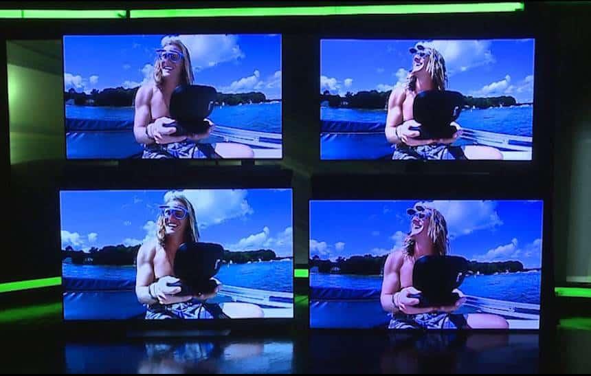 LED, OLED ou LCD? descubra qual a melhor tecnologia de TV