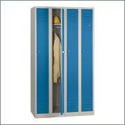 Taquilla Serie ST1 | Muebles de ofcina Granada | IMOC.es