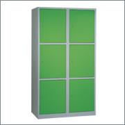 Taquilla de vestuario serie ST 3 | Muebles oficina Granada | IMOC.es