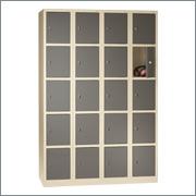 Taquilla de vestuario serie ST | Muebles oficina Granada | IMOC.es