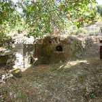 Monchique land with ruin for sale