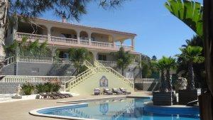 Quality villa Monchique for sale