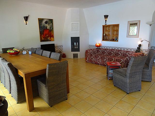 Imochique Real Estate for sale villa with pool Monchique Algarve