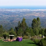 villa with pool and stunning views Monchique for sale