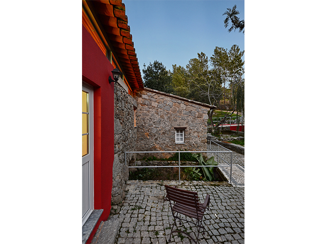 Monchique property for sale watermill