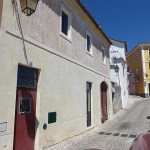 Real Estate for sale Renovated Town House Monchique