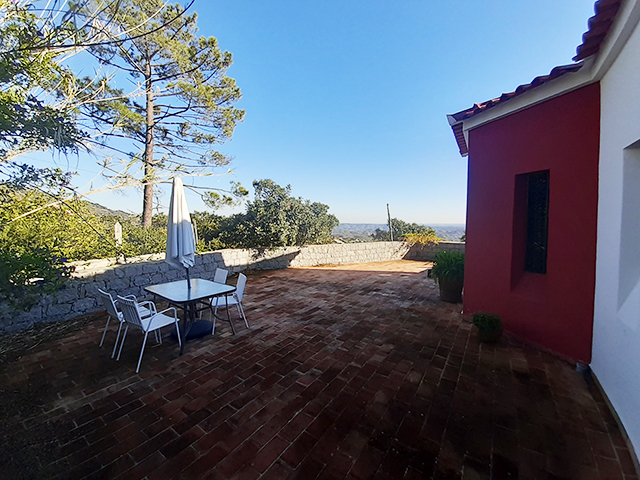 Monchique property for sale Countryhouse