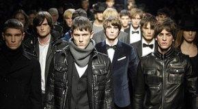 Semana de la moda en Milán