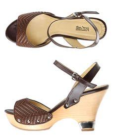 zapatos lotusse