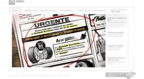 Aprovechá la promoción de Renault y cambia los neumáticos