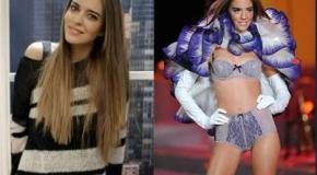 Las más reconocidas modelos españolas
