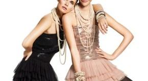 Últimas tendencias de moda; para Nochevieja