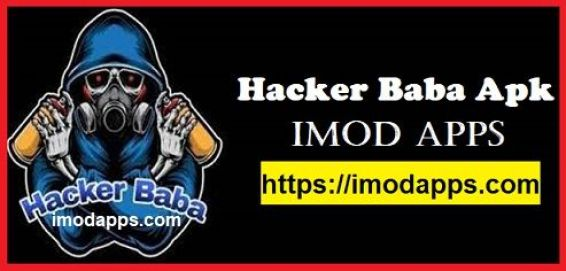 Hacker Baba Injector APK v18 Latest Version 2021 For Android