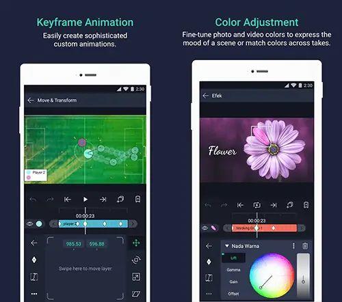 Alight Motion v3.9.0 (Pro Mod APK) Latest 2021_Unlocked For Android