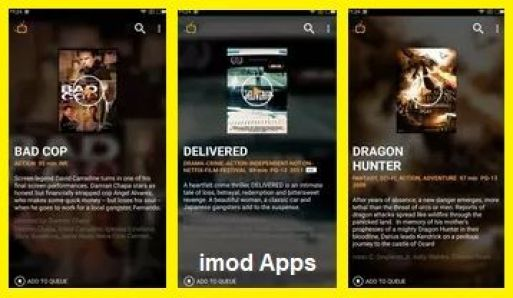 AOS TV APK v20.0.0 (Latest Version 2021) Free For Android