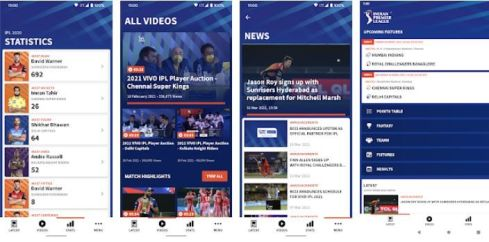 IPL v10.3.0.943 App [Latest version 2021] For Android