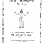 Series 2 - Jesus teachings