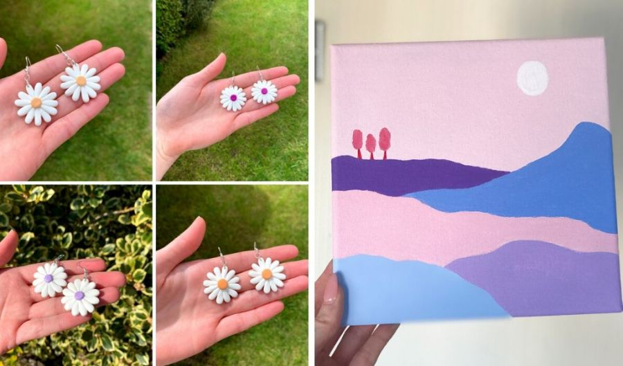 Start With Daisies