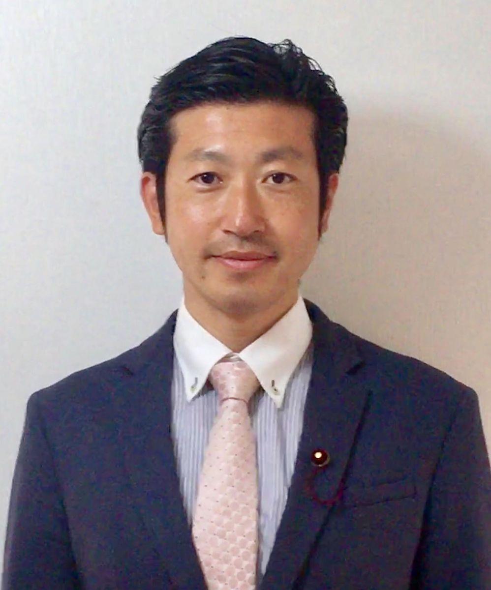 芋川ゆうき 区政報告 27号