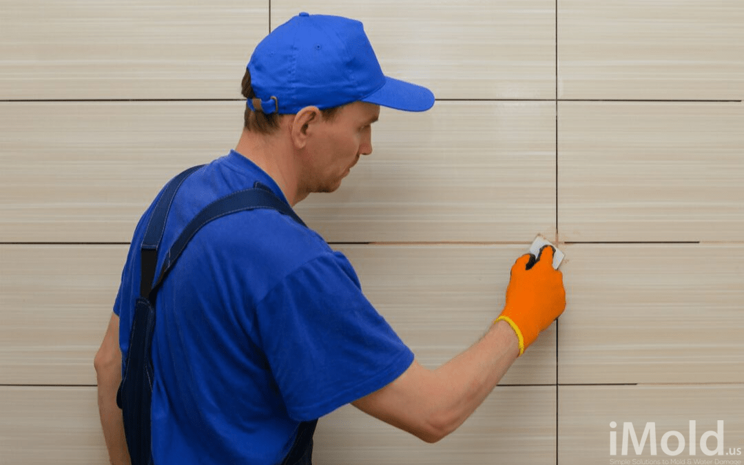 Can Tile and Grout Really Get Water Damage?