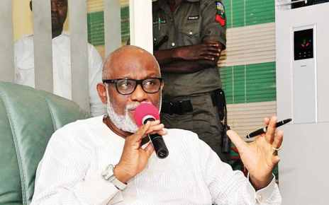Gulak: Put an end to violence in South-East – Akeredolu charges Govs