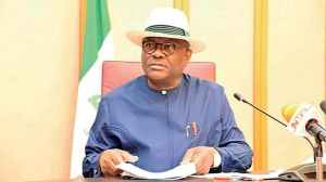 Buhari govt inherited insecurity from PDP - APC replies 'Wike'
