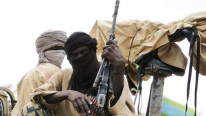 Imo: Gunmen kidnap lady at mother's funeral