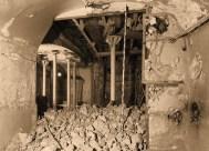 Восстановление храма-усыпальницы 1989-1990-е гг.