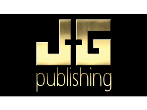 Logo for Publishing Company