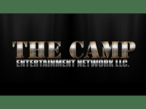 Logo for Entertainment PR Agency