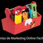 46 herramientas de marketing online faciles y sencillas