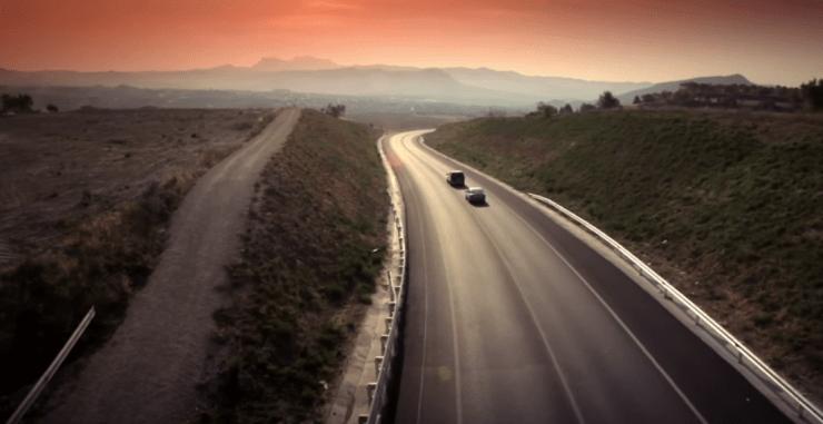 Automotive Filmproduktion, Werbefilm München, Marketing Video,