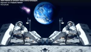 Astronautenkampagne