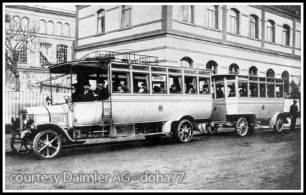 9 Daimler Benz s 14