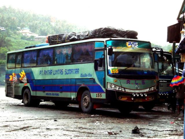 Sejarah Bus Antar Lintas Sumatera (ALS), Legenda Dan Pelopor Bus Jarak Jauh Di Indonesia