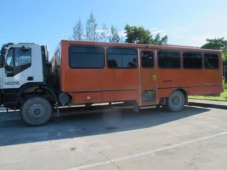 bus tambang 5