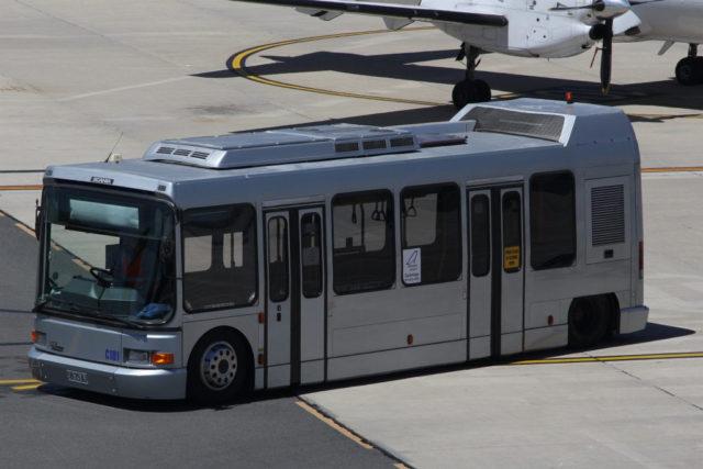 Scania DAB Bus