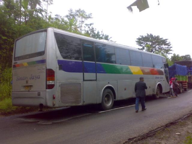 sinjay kr pucung