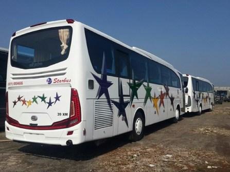 Starbus