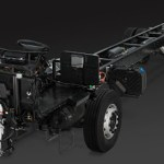 Foto Full Chassis Scania F Series