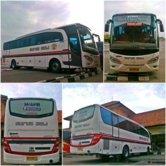 Jetbus HD Surya Bali