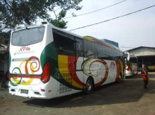 O500R 1836 NPM dengan body RS Skyliner